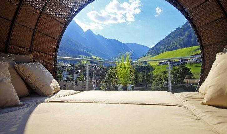 Zillertal: 3 – 8 Tage im 4* Hotel inkl. Frühstück und Spa ab 89€