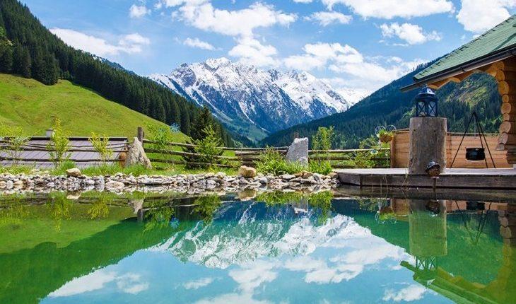 Zillertal: 3 – 8 Tage im 4*S Bio-Hotel inkl. HP und Wellness ab 139€