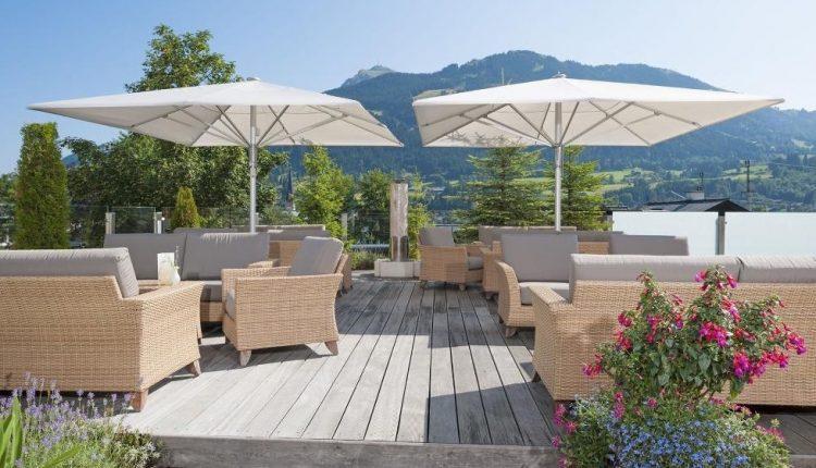 3 – 8 Tage im 4* Kitzbühel Sport- & Beautyhotel inkl. HP und Spa ab 149€