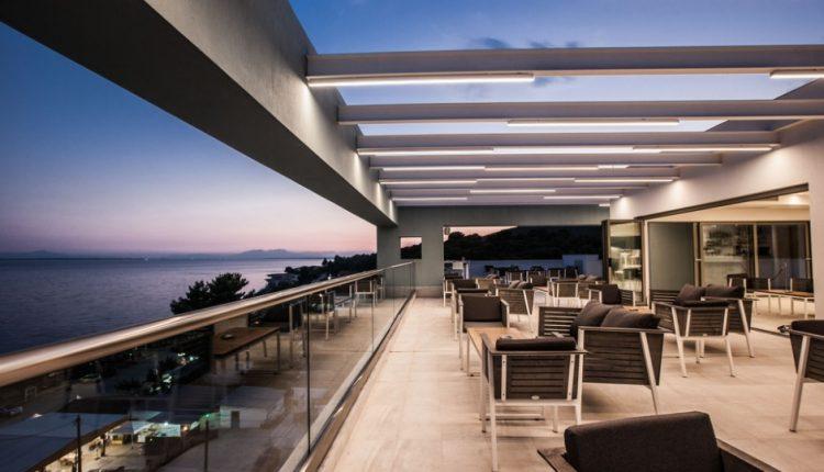 Luxus auf Chalkidiki: 1 Woche im 5* Hotel mit All In, Flug und Transfer ab 454€