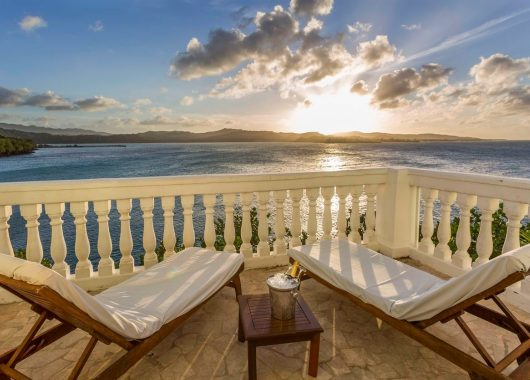 9 Tage Jamaika im 5* Resort mit All In, Flug, Rail&Fly und Transfer ab 1325€
