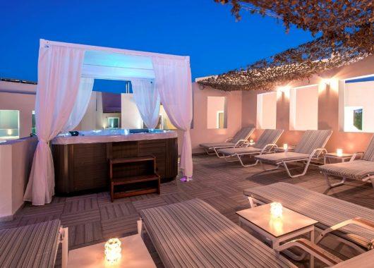 1 Woche Kreta im Herbst: 3,5* Boutique Hotel inkl. Frühstück, Flug und Transfer ab 474€