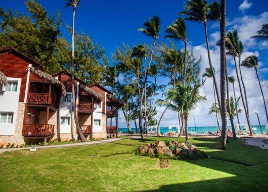 10 Tage Dominikanische Republik im 4* Hotel mit All In, Flug und Transfer ab 831€