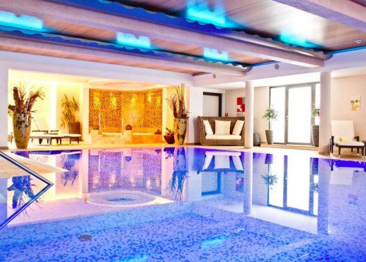Wellness im Salzburger Land: 3 Tage im 4,5* Hotel inkl. Verwöhnpension & JokerCard ab 159€