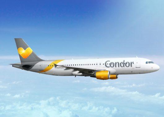 Condor Eintagsfliegen mit vielen Angeboten, z.B. Agadir ab 29,99€ oder Kuala Lumpur ab 199,99€