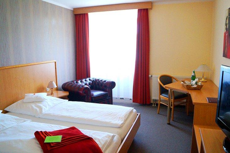 Tage Damp Wellness Hotel