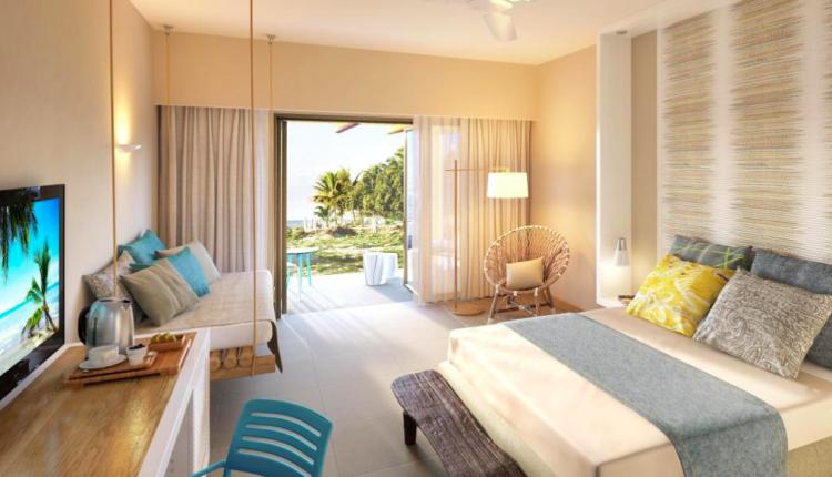8 Tage Mauritius im 4* Hotel inkl. HP, Flug und Transfer ab 1060€