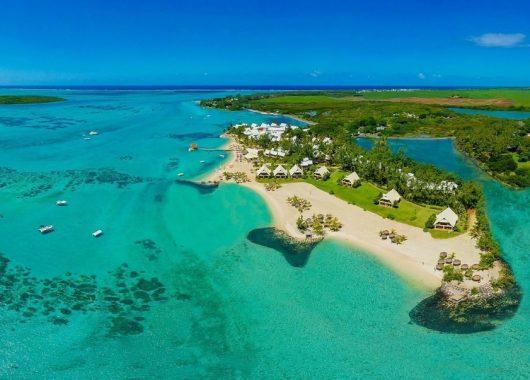 12 Tage Mauritius im 4* Resort inkl. Meerblick, HP, Flug und Transfer ab 1372€