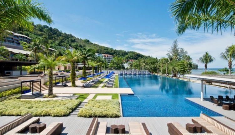 10 Tage Phuket im 5* Resort inkl. Frühstück, Meerblick, Flug, Rail&Fly und Transfer ab 997€