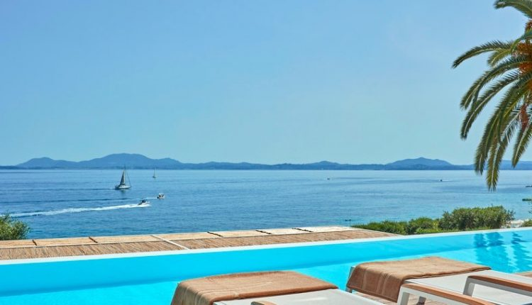 1 Woche Korfu im 4* Beach Hotel mit All In, Flug und Transfer ab 544€