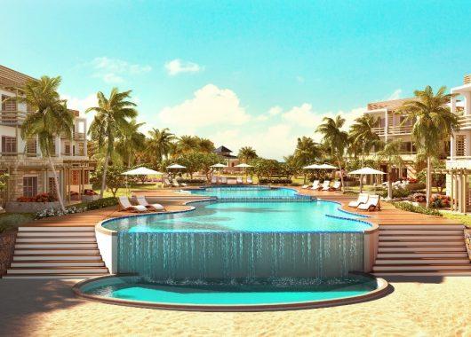 8 Tage Mauritius im 4* Hotel inkl. Meerblick, HP, Flug, Rail&Fly u. Transfer ab 1091€