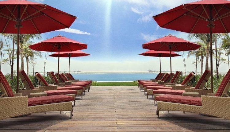 Juli – September: 1 Woche Abu Dhabi im 5* Hotel inkl. Frühstück, Flug & Transfer ab 633€