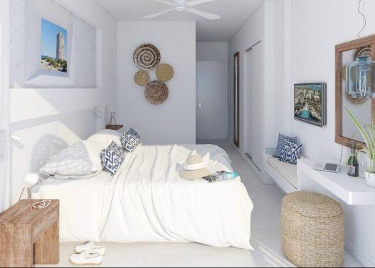 Eine Woche Ibiza im 4* Hotel mit All In, Flug, Rail&Fly und Transfer ab 575€