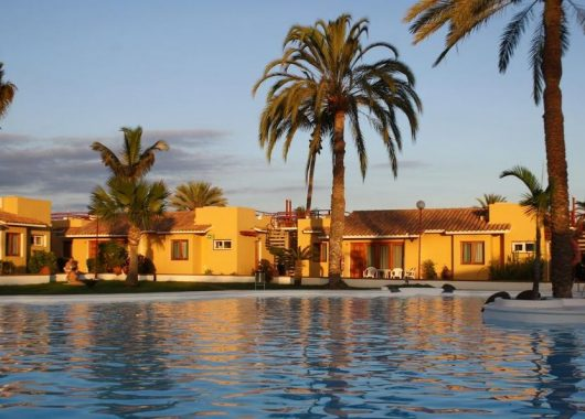 9 Tage Gran Canaria im sehr guten Parque Bali Bungalow mit Flug und Transfer ab 421€