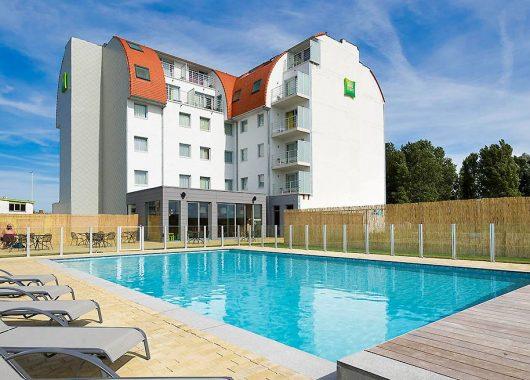 3 Tage an der Nordsee in Belgien im guten 3* Hotel inkl. Frühstück und Fahrradverleih oder Zugticket ab 79€