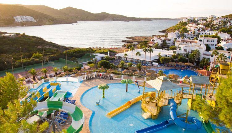 Menorca: 7 Tage im sehr guten 4* Hotel inkl. Hin- und Rückflug ab 313€ pro Person