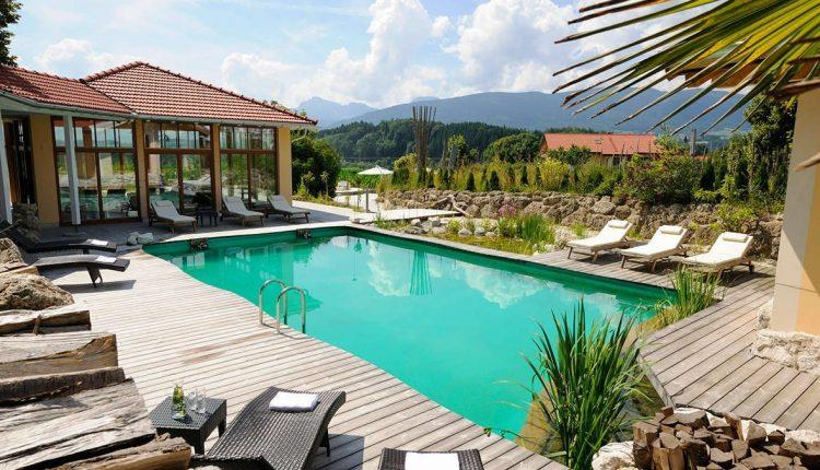 3 Tage im Berchtesgadener Land im 3,5* Hotel inkl. Frühstück, Dinner & Spa ab 169€
