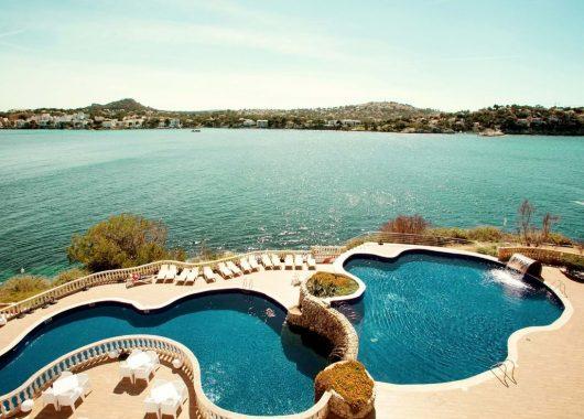Frühbucher: Eine Woche Mallorca im 4* Hotel inkl. Frühstück und Flug ab 386€