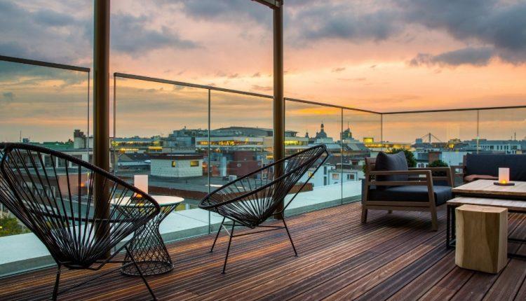 Übernachtung im 4,5* Hotel in Mannheim inkl. Frühstück, Cocktail und Late Check Out ab 55€