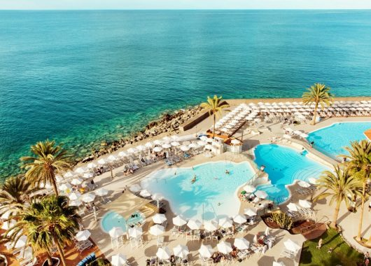 Juni – Juli: Eine Woche Gran Canaria im 3* Strand Apartment inkl. Rail&Fly u. Transfer ab 367€