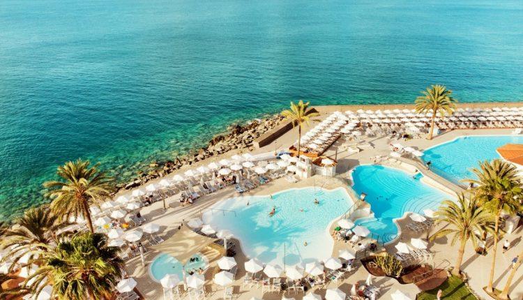 1 Woche Gran Canaria im 3* Strand-Apartment inkl. Flug und Transfer ab 408€