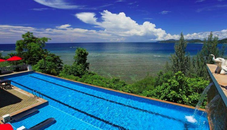 2 Wochen Phuket im 4* Resort inkl. Frühstück, Flug und Transfer ab 947€