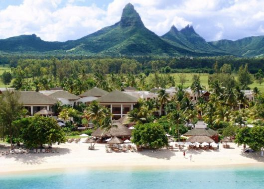 8 Tage Mauritius im Winter: 5* Resort inkl. HP, Flug und Transfer ab 1212€