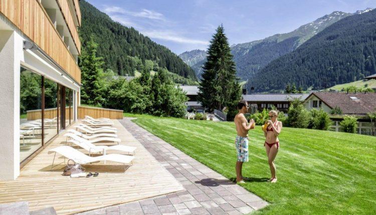 Wellness in Österreich: 3 Tage im 4* Hotel inkl. Halbpension und Spa ab 159€