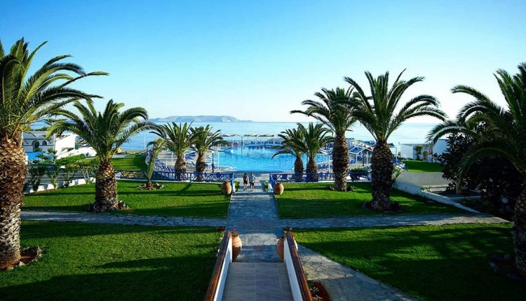 Eine Woche Kreta im April: 4,5* Resort mit All In, Flug und Transfer ab 488€