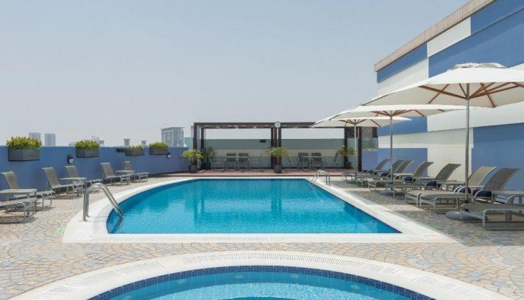 Eine Woche Dubai im 4* Hotel inkl. Frühstück, Flug, Rail&Fly und Transfer ab 295€