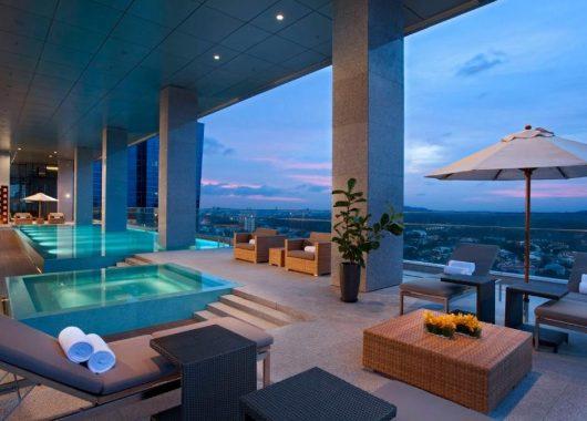 Eine Woche Singapur im 4* Hotel inkl. Frühstück und Flug ab 965€