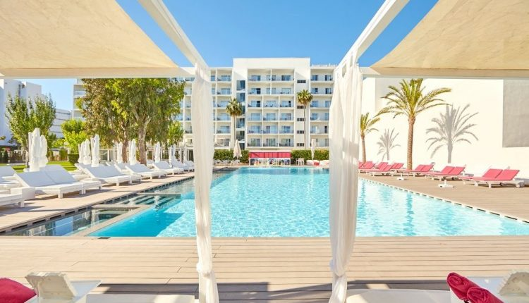 Eine Woche Mallorca im spitzen 4* Hotel inkl. HP, Flug u. Transfer ab 389€