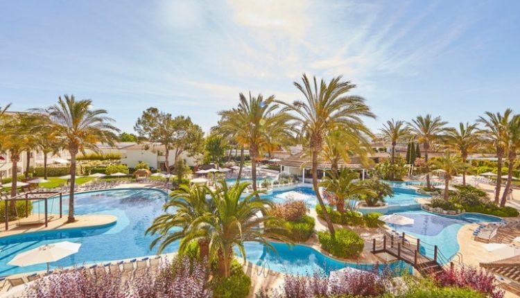 Eine Woche Mallorca im 4* Apartment inkl. HP, Flug und Transfer ab 469€