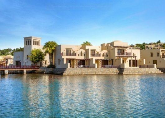 1 Woche Ras al Kheimah im 5* Resort inkl. Frühstück, Flug, Rail&Fly und Transfer ab 487€