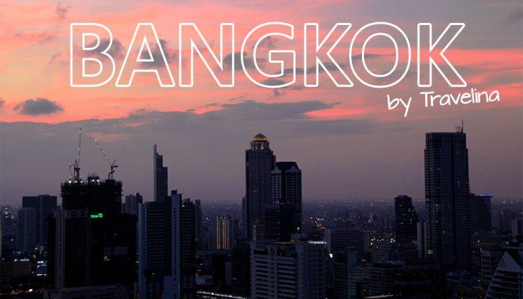 Reisebericht Bangkok – Entweder man liebt diese Stadt oder man hasst sie!