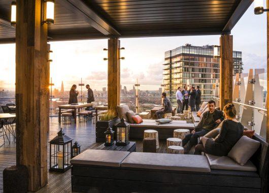London: 3,4 oder 5 Tage im stylischen 4*Hotel inkl. Frühstück und Flügen ab 189€