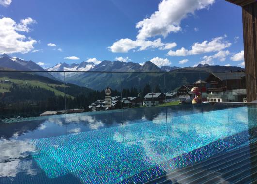 Zillertal: 3 Tage im 4* Hotel inkl. Verwöhnpension, Spa & Wellnessgutschein ab 199€ p.P.