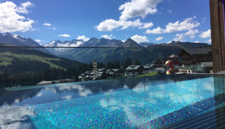 Zillertal: 3 Tage im 4* Hotel inkl. Verwöhnpension, Spa & Wellnessgutschein ab 249€ p.P.
