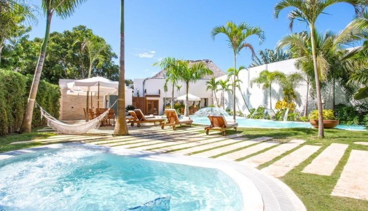 12 Tage Dominikanische Republik im 4* Hotel mit All In, Flug, Rail&Fly und Transfer ab 1131€