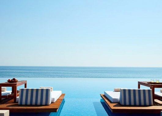 Eine Woche Griechenland im 5* Resort inkl. Frühstück, Flug & Transfer ab 326€