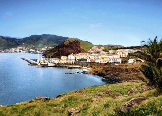 Lastminute: Eine Woche Madeira im 5* Resort inkl. Frühstück, Flug u. Transfer ab 298€