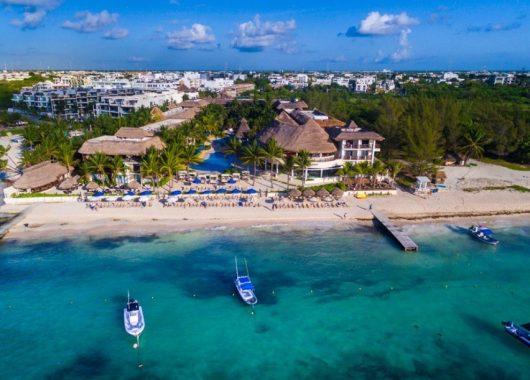 Eine Woche Mexiko im 4* Resort mit All In, Flug, Rail&Fly und Transfer ab 914€