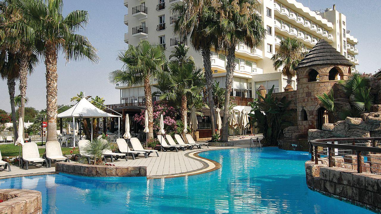 Zypern Hotel Princess Beach Foto