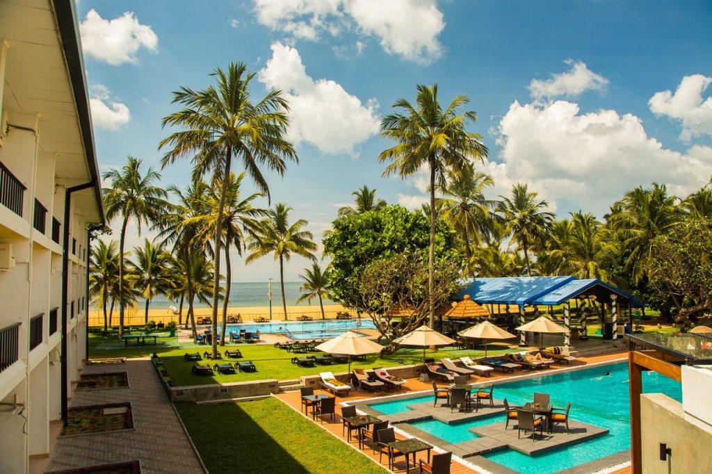 Flug Und Hotel Sri Lanka Zwei Wochen