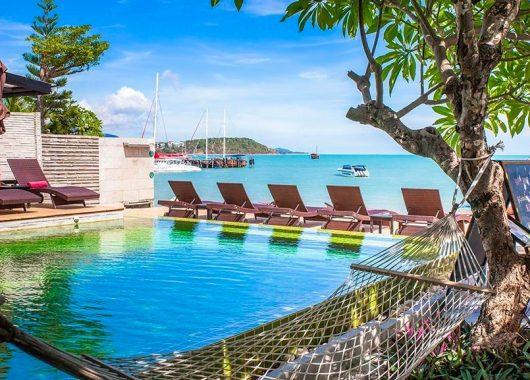 9 Tage Koh Samui im 3* Hotel inkl. Frühstück, Flug & Transfer ab 901€