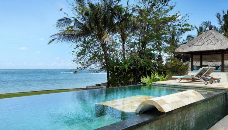 Eine Woche Bali im Mai: 4* Hotel inkl. Frühstück, Flug, Rail&Fly u. Transfer ab 981€