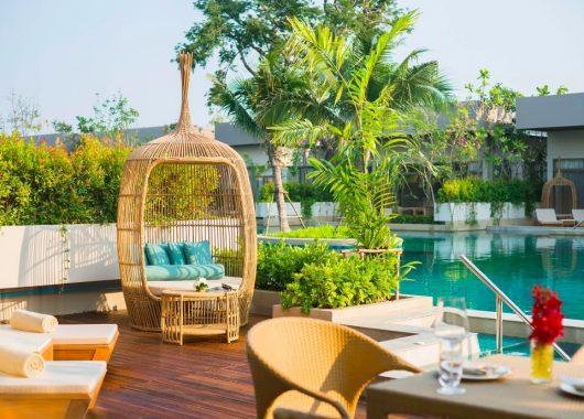 9 Tage Thailand im neuen 5* Resort inkl. Frühstück, Flug und Transfer ab 870€