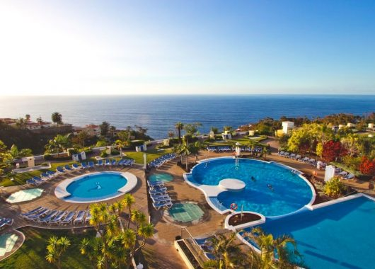 Eine Woche Teneriffa im 4* Resort inkl. Frühstück, Flug, Rail&Fly und Transfer ab 375€