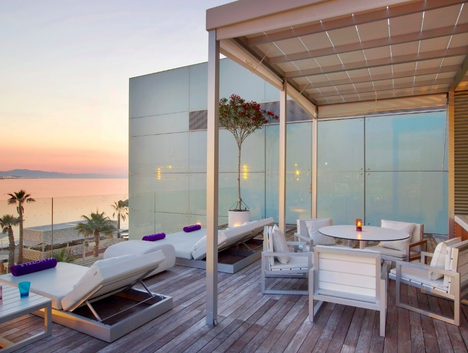 4 tage im 5 w barcelona hotel inkl fr hst ck und flug ab. Black Bedroom Furniture Sets. Home Design Ideas