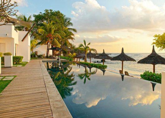 Eine Woche Mauritius im 3,5* Resort inkl. HP, Flug und Transfer ab 1104€